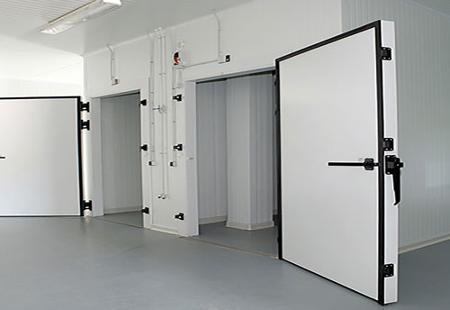 Cold Storage Solution