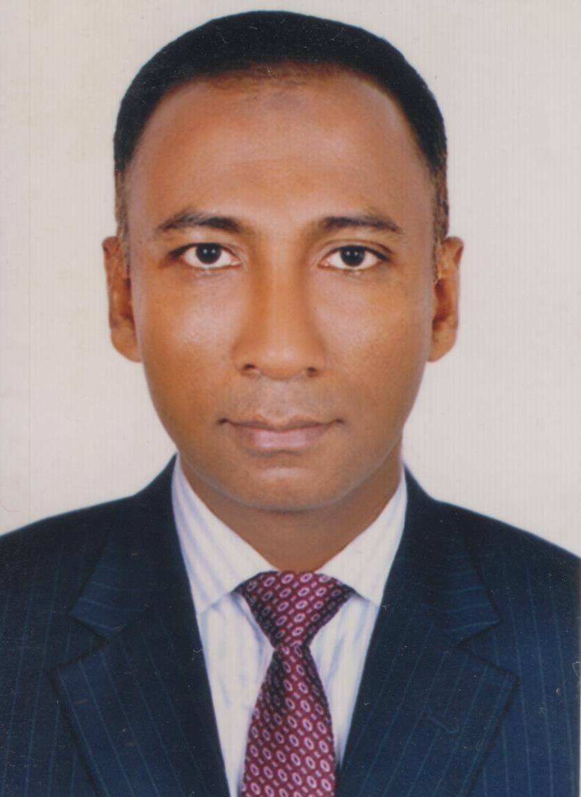 M Iqbal Mahmud