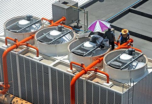 HVAC Solution