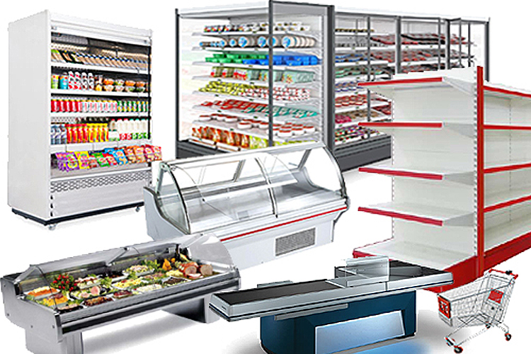 Super Shop Solution