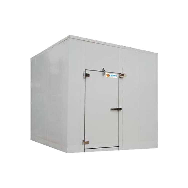 Cold Room & Panel - Specialized Refrigeration