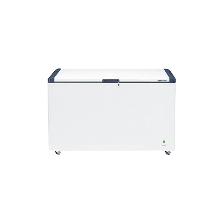 Hard Top Freezer - Freezer & Chiller