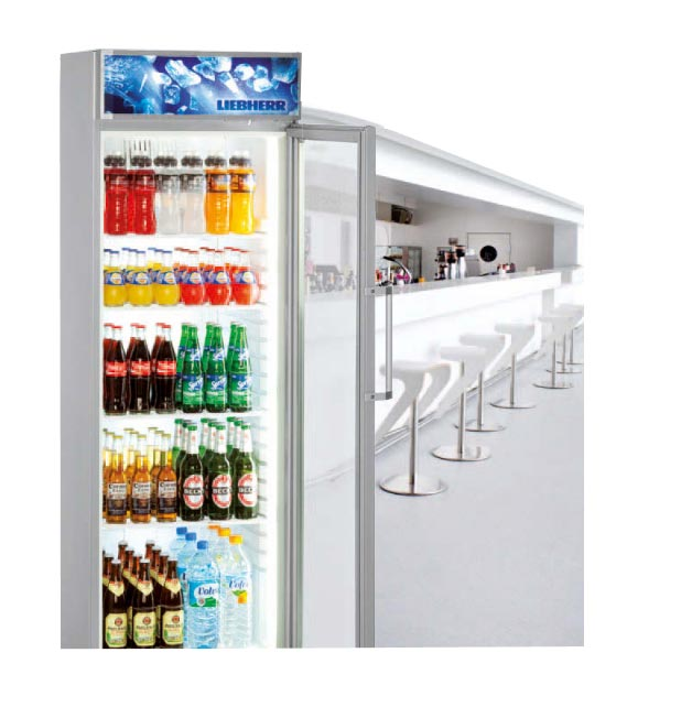 Drink Chiller - Freezer & Chiller