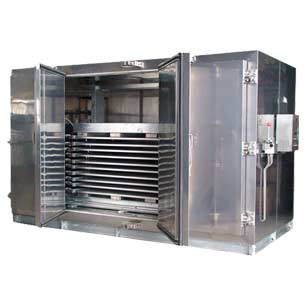 Plate Freezer - Instant Quick Freezer