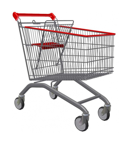 Trolley - Super Shop Equipment