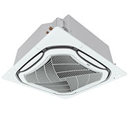 Round-way Cassette Indoor Unit - VRF Air-condition
