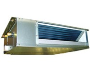 Ceiling-concealed (Low Static Ducted) Indoor Unit - VRF Air-condition