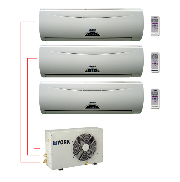 Multi Type - Split Aircondition