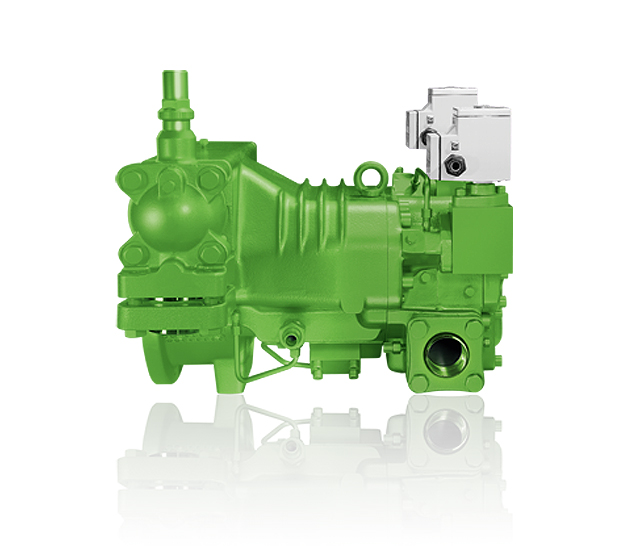Open Type - Direct Drive - Bitzer
