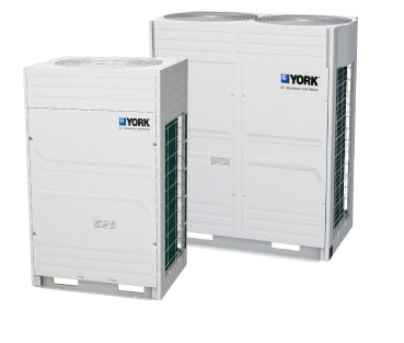 Vrf Outdoor Vrf Air Condition York