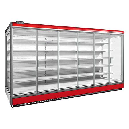 Multideck Chiller - Super Shop Equipment