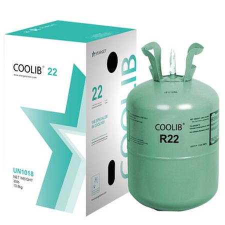 Coolib R-22