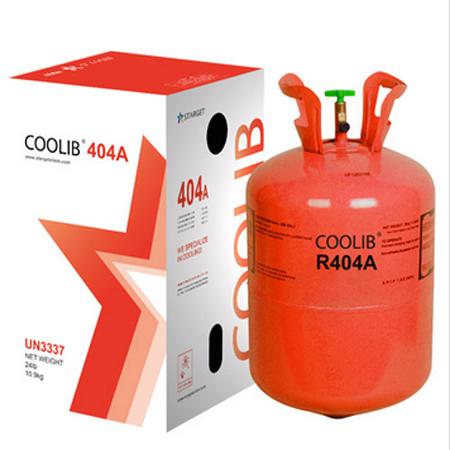 Coolib R-404A