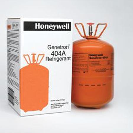 Honeywell R-404A