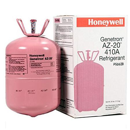 Honeywell R-410
