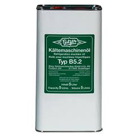 Compressor oil B 5.2